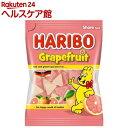 ハリボー グレープフルーツ(200g)【ハリボー(HARIBO)】