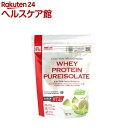 ファインラボ ホエイプロテイン ピュアアイソレート メロン風味(1kg)【ファインラボ】