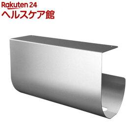 ウチフィット キッチンペーパーハンガー シルバー UFS3SI(1コ入)【ウチフィット】