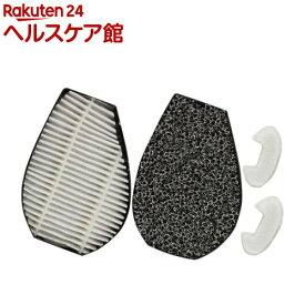 カシムラ PM2.5対応空気清浄機フィルターセット AI-4(1セット)【カシムラ】
