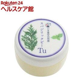 日本豊受自然農 スパジリック ビー Tu 大(45g)【日本豊受自然農】[ボディクリーム]