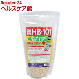 顆粒HB-101(1Kg)