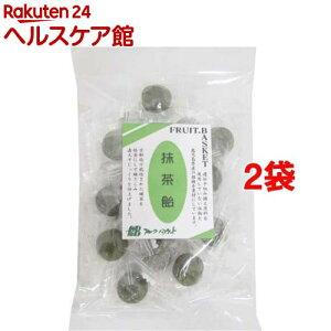 フルーツバスケット 抹茶飴(80g*2コセット)【フルーツバスケット】