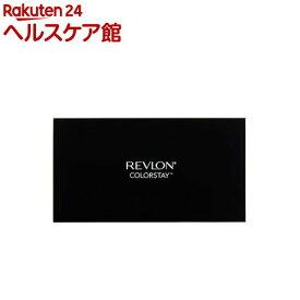 レブロン カラーステイ UVパウダーファンデーションケース(1コ入)【レブロン(REVLON)】