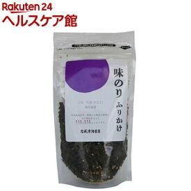 味のりふりかけ(50g)【more30】【成清海苔店】