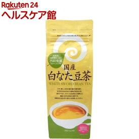 小川生薬 国産白なた豆茶 ティーバッグ(24g(1.5g*16袋))【小川生薬】
