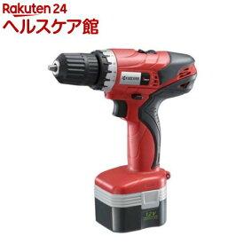 リョービ 充電ドライバ 647509A BD-122(1個)【リョービ(RYOBI)】