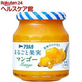 アヲハタ まるごと果実 マンゴー(250g)【more30】【アヲハタ】