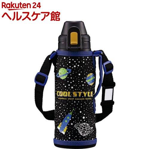 象印 ステンレスクールボトル SD-AL05-BA ブラック(1コ入)【象印(ZOJIRUSHI)】