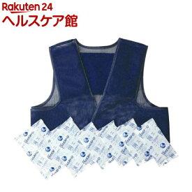 昭和商会 保冷剤クールベスト N12-34(1セット)