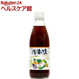 ヒカリ 浅漬けの素(360ml)
