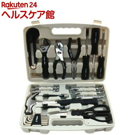E-Value ホームツールセット ETS-24H(1セット)【E-Value】