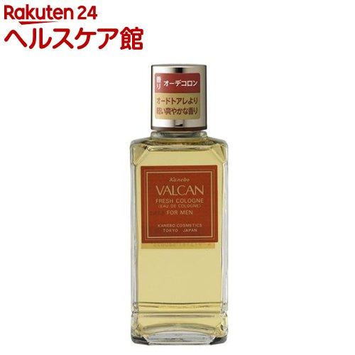 バルカン フレッシュコロン オーデコロン(180mL)【VALCAN(バルカン)】