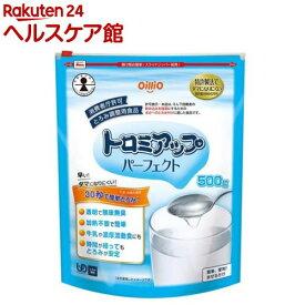 トロミアップ パーフェクト とろみ調整食品(500g)【トロミアップ】