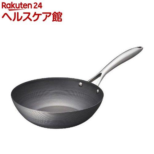 ビタクラフト スーパー鉄 ウォックパン 24cm(1コ)【ビタクラフト】