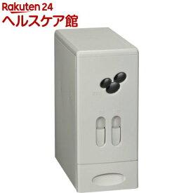 ハイザー 軽量米びつ 12kg アイボリー US-12(1コ入)【ハイザー】