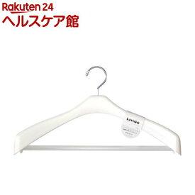 リビド ジャケットストップ42 パールホワイト ストッパー付き(1本)【リビド(Livido)】
