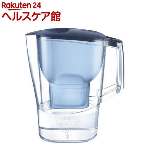 ブリタ アルーナ XL ブルー マクストラプラスカートリッジ1個付き 日本正規品(2.0L)【ブリタ(BRITA)】【送料無料】