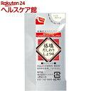 フードケア 低塩だしわりしょうゆ(5ml*100袋入)【フードケア】