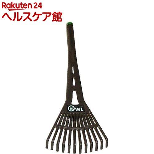 OWL ファイバーグラス 木の間レーキ #514(1コ入)