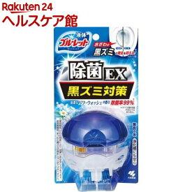 液体ブルーレット おくだけ除菌EX パワーウォッシュの香り(70ml)【more30】【ブルーレット】