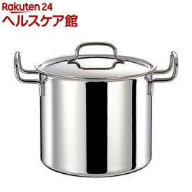 ジオ・プロダクト 深型両手鍋 21cm GEO-21D(1コ入)【ジオ・プロダクト】