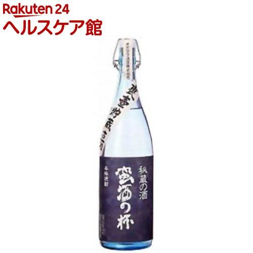 蛮酒の杯 芋焼酎 25度(1.8L)
