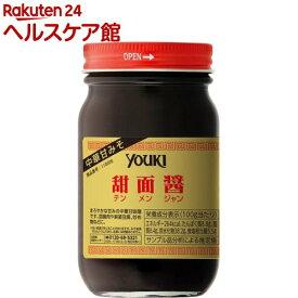 ユウキ食品 甜面醤(220g)【more30】【ユウキ食品(youki)】