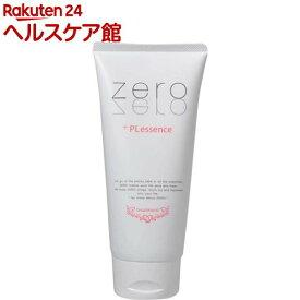 zero プラスPLエッセンス トリートメント ほのかにローズ香るフレンチアロマ(300g)【zero+PLessence】
