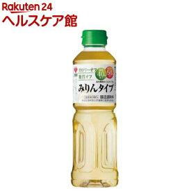 盛田 カロリーオフ 糖質オフ みりんタイプ(500ml)【spts4】【盛田(MORITA)】