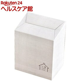 使い捨て サニタリーボックス(3枚入)