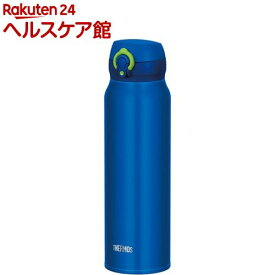 サーモス 真空断熱ケータイマグ ブルーライム 0.75L JNL-753 BLL(1コ入)【サーモス(THERMOS)】[水筒]