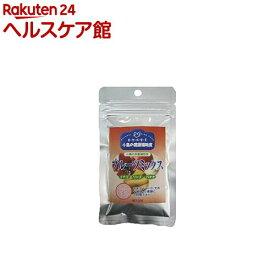 自然派宣言 小鳥の補助食 フルーツミックス 顆粒(30g)【自然派宣言(ペット)】