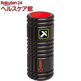 トリガーポイント グリッド フォームローラーX ブラック(1コ入)【spts9】【TRIGGERPOINT(トリガーポイント)】