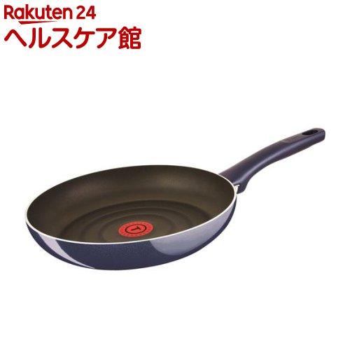 ティファール グランブルー・プレミア フライパン 29cm D55107(1コ入)【ティファール(T-fal)】