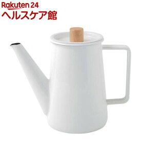 カイコ コーヒーポット(1コ入)【カイコ(Kaico)】