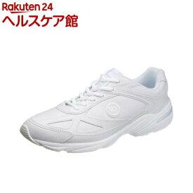 アサヒ ウィンブルドン 038 ホワイトスムース 21.0cm(1足)【ウィンブルドン(WIMBLEDON)】