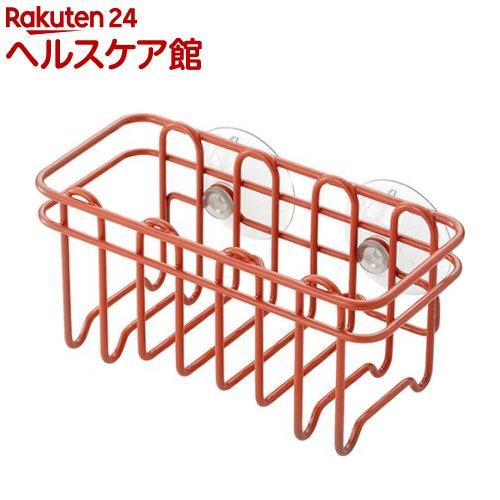 リベラリスタ シンクポケット S レッド(1コ入)【リベラリスタ】