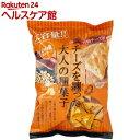 トーノー 業務用 じゃり豆 濃厚チーズ(300g)【TONO(トーノー)】