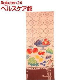 ヴァーテックス 神無月(10月) 収穫祭 注染手ぬぐい VTX94074(1枚入)