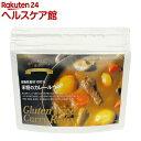 植物性素材100%米粉のカレールウ フレークタイプ(150g)【more30】【辻安全食品】