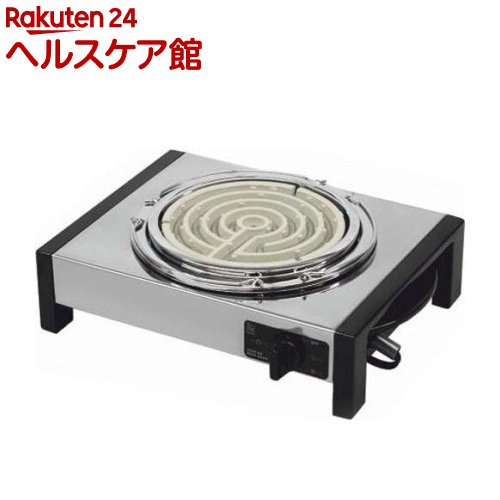 シュアー 電気コンロ SK-65S(1台)【シュアー(SURE)】
