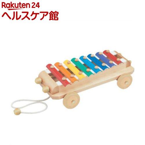 シロフォンカー(1台)【エド・インター】