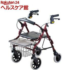 セーフティアーム ロレータ RSA-R レッド(1台)【セーフティアーム】