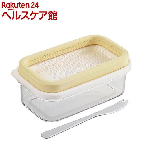 曙産業 プレミアムカットできちゃうバターケース ST-3007(1コ入)