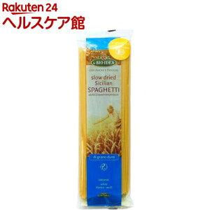 むそう オーガニックパスタ・スパゲッティ 21073(500g)