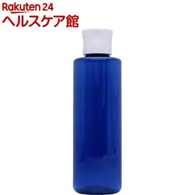 フレーバーライフ ペットボトル容器 コバルト 200ml(1コ入)