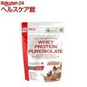 ファインラボ ホエイプロテイン ピュアアイソレート ミルクココア風味(2kg)【ichino11】【ファインラボ】【送料無料】