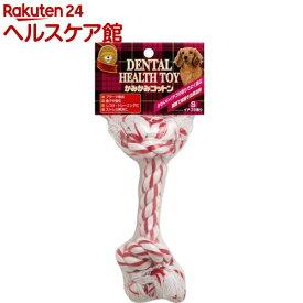 かみかみコットン イチゴの香り Sサイズ(1コ入)【スーパーキャット】
