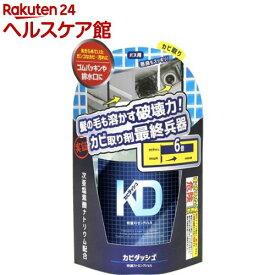 カビダッシュ 特濃ストロングジェル(500mL)【カビダッシュ】